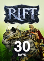 RIFT Patron Subscription Trion Worlds GLOBAL 30 Days Code