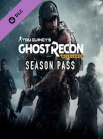 Tom Clancy's Ghost Recon Wildlands - Season Pass Key PSN PS4 EUROPE