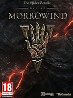 The Elder Scrolls Online: Tamriel Unlimited + Morrowind Upgrade The Elder Scrolls Online Key GLOBAL