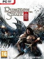 Dungeon Siege 3 Steam Gift GLOBAL