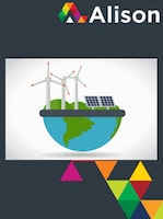 Wind Energy - From Wind Turbines to Grid Integration Alison Course GLOBAL - Digital Certificate