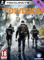 Tom Clancy's The Division - Hazmat Gear Set Key Uplay GLOBAL