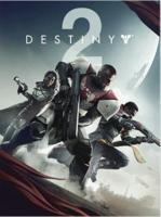 Destiny 2 Blizzard Key PC ROW