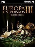 Europa Universalis III: Collection Steam Key GLOBAL