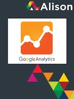 Preparing for the Google Analytics Individual Qualification Test Alison Course GLOBAL - Digital Certificate