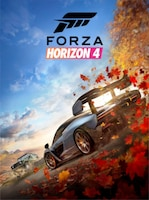 Forza Horizon 4 Standard Edition XBOX LIVE Key XBOX ONE / WINDOWS 10 GLOBAL