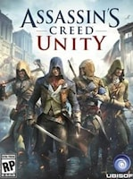 Assassin's Creed Unity Steam Gift GLOBAL