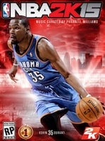 NBA 2K15 Steam Key GLOBAL
