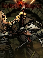 Darkest Dungeon Steam Key GLOBAL