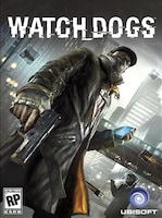 Watch Dogs Uplay Key GLOBAL