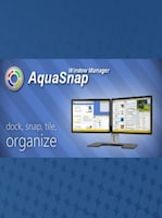 AquaSnap Window Manager GLOBAL Key Steam