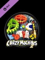 Crazy Machines 2: Pirates Key Steam GLOBAL