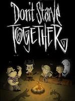 Don't Starve Together Steam Key GLOBAL