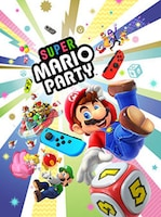 Super Mario Party Nintendo Key EUROPE