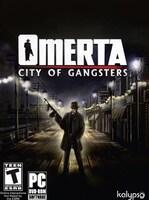Omerta: City of Gangsters Steam Key GLOBAL