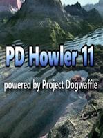 PD Howler 11 Steam PC GLOBAL