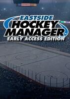 Eastside Hockey Manager Steam Key GLOBAL