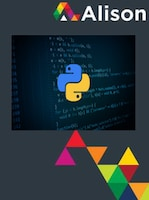 Introduction to Programming with Python Course Alison GLOBAL - Parchment Certificate