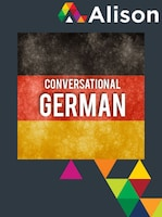 Conversational German - First Contact Alison Course GLOBAL - Digital Certificate