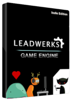 Leadwerks Game Engine Steam Key GLOBAL
