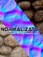 NORMALIZATOR Steam Key GLOBAL