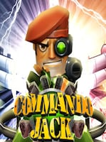 Commando Jack Steam Key GLOBAL