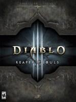 Diablo 3: Reaper of Souls – Collector's Edition Blizzard Key GLOBAL