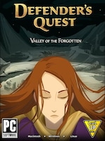 Defender's Quest: Valley of the Forgotten Steam Key GLOBAL