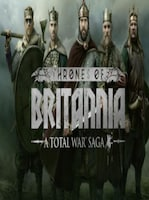Total War Saga: Thrones of Britannia Steam Key RU/CIS