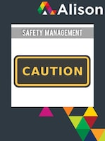 Managing Health and Safety in Healthcare - Safety Management Alison Course GLOBAL - Digital Certificate