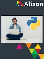 Diploma in Python Programming Alison Course GLOBAL - Parchment Diploma