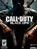 Call of Duty: Black Ops Steam Key GLOBAL