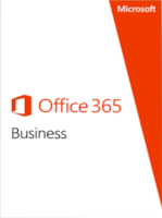 Microsoft Office 365 Business Microsoft Key EUROPE 1 Year