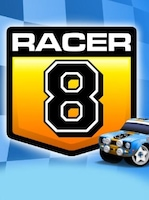 Racer 8 Steam Key GLOBAL