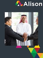 NSDC Course: Middle East Cultural Etiquette Alison Course GLOBAL - Digital Certificate