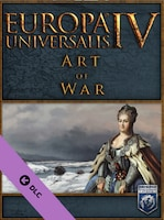Europa Universalis IV: Art of War Key Steam GLOBAL