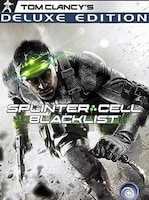 Tom Clancy's Splinter Cell: Blacklist Deluxe Edition Uplay Key GLOBAL