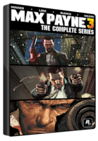 Max Payne 3 Complete Edition Steam Key GLOBAL