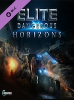 Elite Dangerous: Horizons Season Pass Key GLOBAL