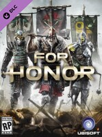 For Honor Season Pass Key Uplay NORTH AMERICA