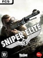 Sniper Elite V2 Steam Key GLOBAL