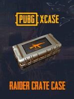 PLAYERUNKNOWN'S BATTLEGROUNDS (PUBG) Random RAIDER CRATE Case By PubgXcase.com Steam Key GLOBAL