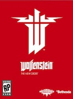 Wolfenstein: The New Order Steam Key ROW