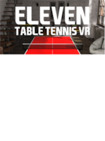 Eleven: Table Tennis VR Steam Key GLOBAL