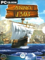 ANNO 1503 A.D. Uplay Key EUROPE