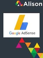 Google AdSense Alison Course GLOBAL - Digital Certificate
