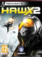 Tom Clancy's H.A.W.X. 2 Uplay Key GLOBAL