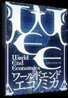 WORLD END ECONOMiCA episode.01 Steam Key GLOBAL