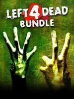 Left 4 Dead Bundle Steam Key GLOBAL