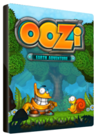 Oozi: Earth Adventure Steam Key RU/CIS